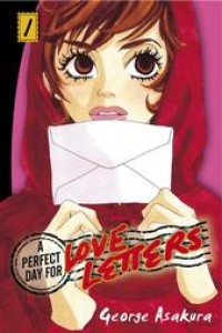 Manga: A Perfect Day for Love Letters