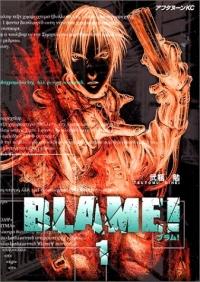 Manga: Blame!