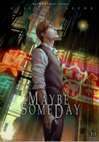 Manga: Maybe someday