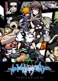 Manga: The World Ends with You