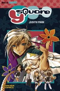 Manga: Y Square