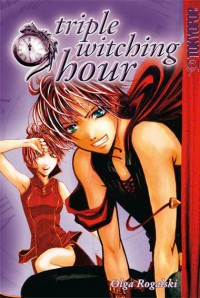 Manga: Triple Witching Hour