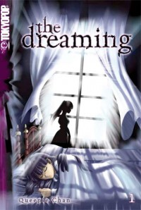 Manga: The Dreaming