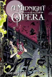 Manga: A Midnight Opera