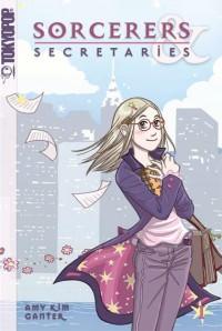 Manga: Sorcerers & Secretaries