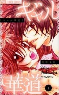 Manga: Gal Kadou