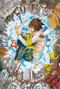 Manga: Death Note: L change the World