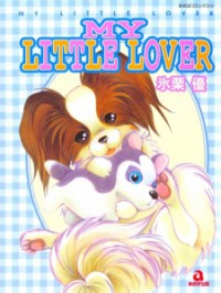 Manga: My Little Lover