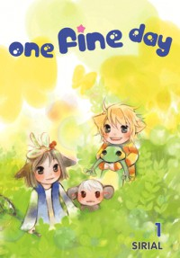 Manga: One Fine Day