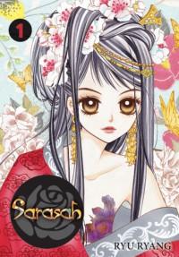 Manga: Sarasah
