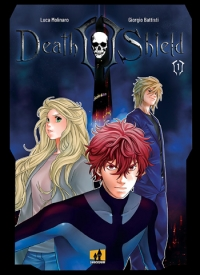 Manga: Death Shield