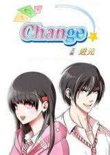 Manga: Change