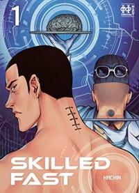 Manga: SkilledFast