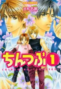 Manga: Chintsubu