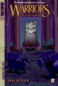 Manga: Warrior Cats