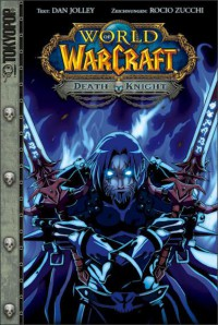Manga: World of WarCraft: Death Knight