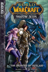 Manga: World of WarCraft: Shadow Wing