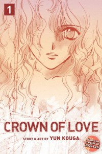 Manga: Crown of Love