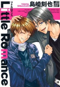 Manga: Little Romance