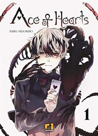 Manga: Ace of Hearts