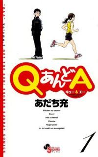 Manga: Q and A