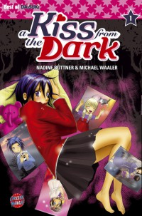 Manga: A Kiss from the Dark