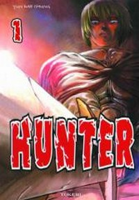 Manga: Hunter