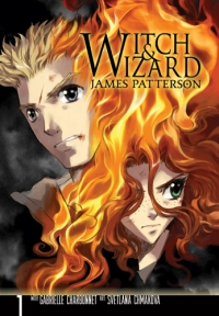 Manga: Witch & Wizard