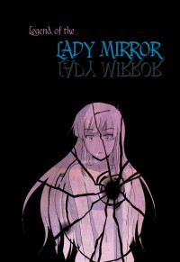 Manga: The Legend of Lady Mirror