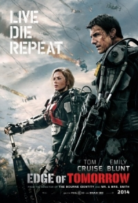 Film: Live Die Repeat: Edge of Tomorrow