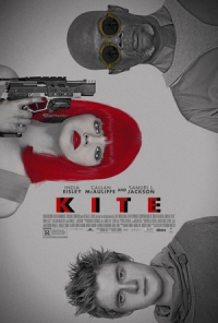 Film: Kite: Engel der Rache
