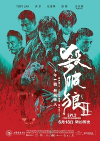Film: Lethal Warrior