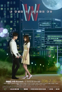 Film: W: Two Worlds Apart