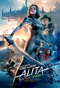 Film: Alita: Battle Angel