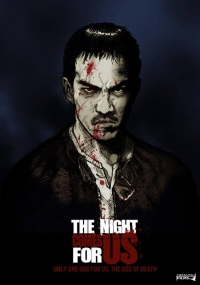 Film: The Night Comes for Us