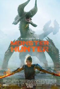 Film: Monster Hunter