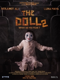 Film: The Doll 2