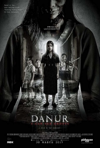 Film: Danur: I Can See Ghosts
