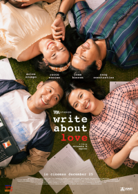 Film: Write About Love