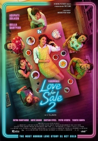 Film: Love for Sale 2