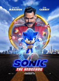 Film: Sonic the Hedgehog