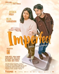 Film: Imperfect: Karir, Cinta, & Timbangan