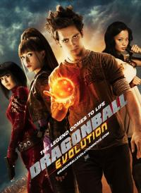 Film: Dragonball: Evolution