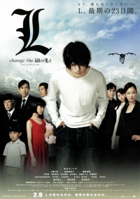 Film: Death Note: L change the World