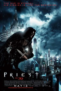 Film: Priest