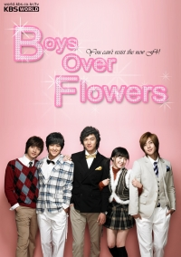 Film: Boys Over Flowers