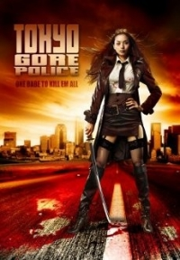 Film: Tokyo Gore Police