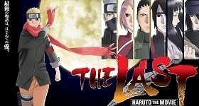 """News: """"The Last: Naruto - The Movie"""" Review"""