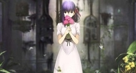 "News: Erster ""Fate/Stay Night: Heaven's Feel""-Film ab sofort vorbestellbar"