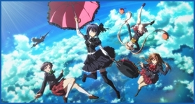 "News: [UPDATE] Gewinnspiel – 2 × 2 Kinokarten für ""Love, Chunibyo & Other Delusions! Take on Me"""